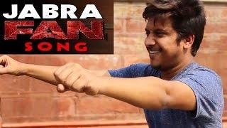 Jabra Fan-Reloaded | Fan Anthem| Tribute to SRK | Delhi Version|