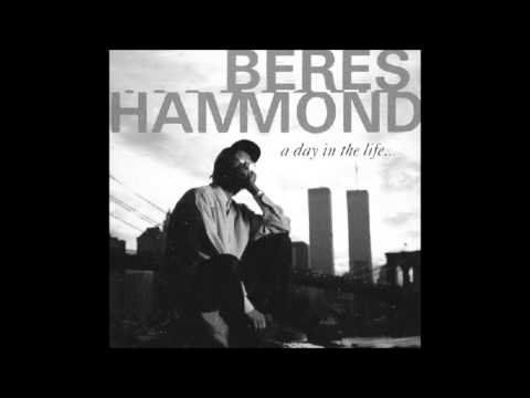 Beres Hammond - Life (A Day In The Life) + Lyrics