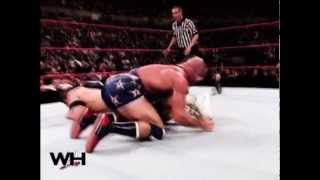 John Cena vs Kurt Angle Highlights - HD Unforgiven 2005