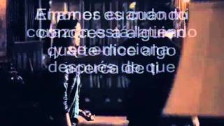 "Adrian Sina-Painted Love ""Subtitulos Español"""