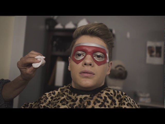 A Day in the Life of Kid Danger- Henry Danger Behind the Scenes w/ Jace Norman of Creator Edge Media