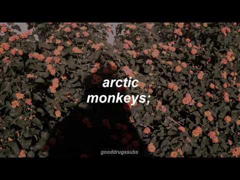 Arctic Monkeys - Baby I'm Yours (Sub. Español)