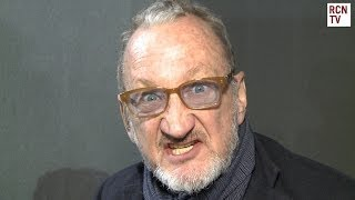 Robert Englund Interview Freddy Krueger