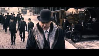 Любовь сквозь время Русский трейлер 2014 HD