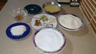 Suji Ka Halwa Recipe || Urdu/Hindi || Easy And Tasty || By SM BAWANI KITCHEN