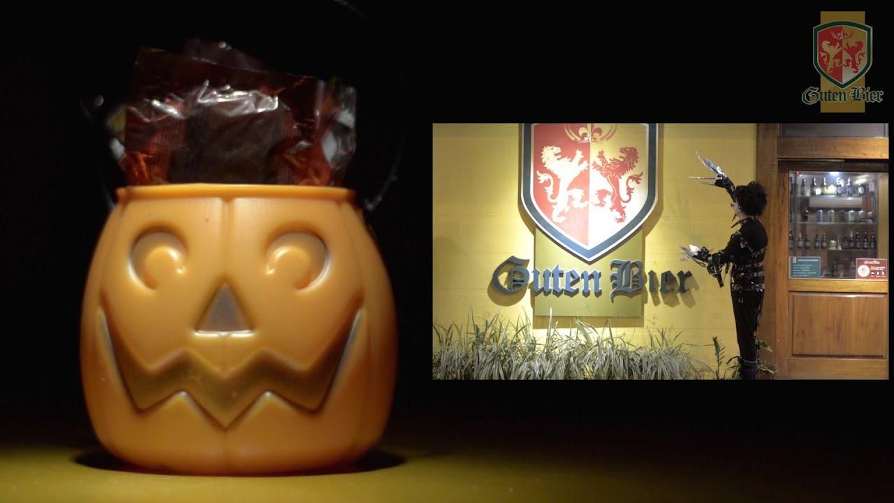 Halloween Bier.Halloween Do Guten Bier 2014 Coberturavideoflyer