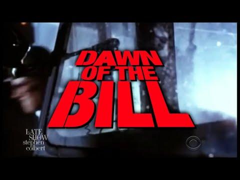 Dawn Of The Bill: Return Of The Killer Healthcare Plan