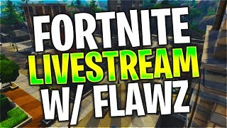Blockbuster Is Coming Out Soon! Streaming Different Games Tonight! Fortnite Battle Royale Livestream