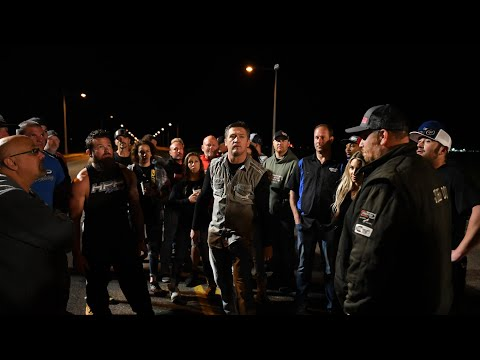 New Street Outlaws Show Sneak Peak – Street Outlaws: Fastest in AMERICA – Street Race Talk Ep. 203