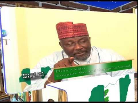 Senator Adamu Gumba Project Nigeria
