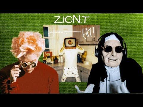 [MV] Zion.T - Eat (꺼내 먹어요) | REACTION!