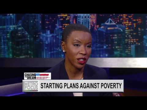 End Poverty in NYC