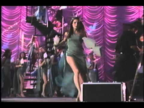 Jordin Sparks - I Am Woman - Official Music Video (Fan Made)