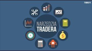 Narzędzia Tradera - cTrader (platformy handlowe Forex)