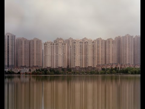 Ghost Cities of China