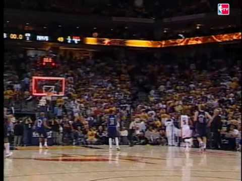 NBA TV's Top 10 Long Distance Shots of 2007