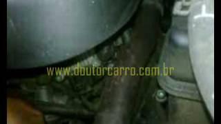 Dr CARRO Localização numero motor NEW BEETLE 2.0