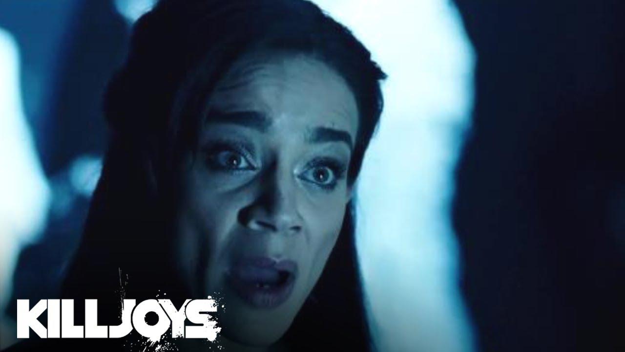 Download KILLJOYS | Season 4, Episode 7: Pass The Baton | SYFY