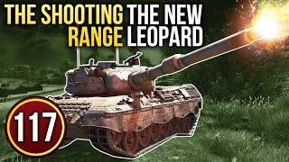 War Thunder: The Shooting Range | Episode 117