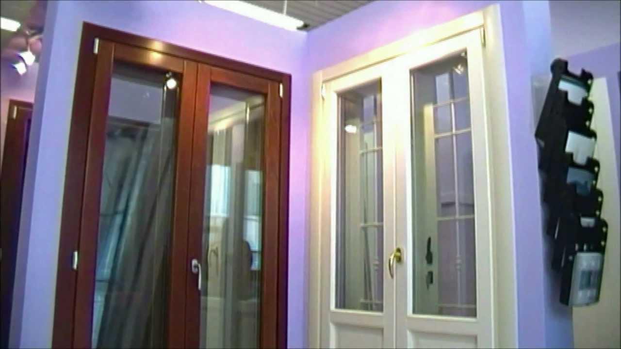 Olzer porte finestre interne blindate genova youtube - Porte e finestre genova ...