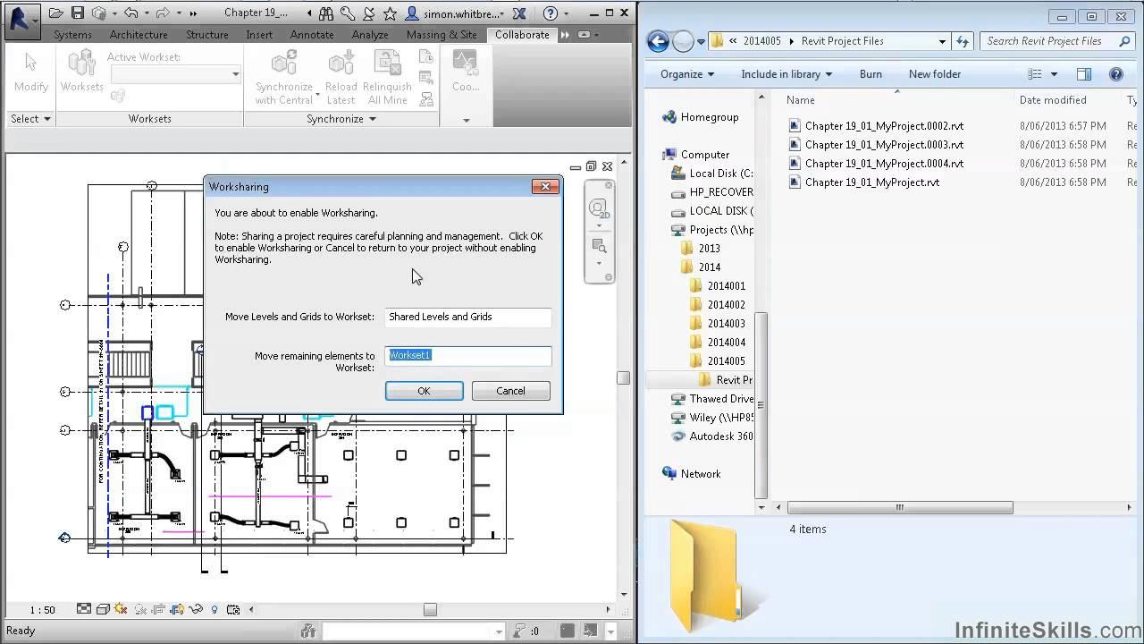revit mep 2014 tutorial worksharing youtube rh youtube com manual revit mep 2014 español pdf Revit MEP 2013 Tutorials