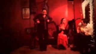 Flamenco in Pasadena, Ca. Part 1