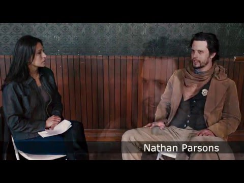 NM Film Talk  Episode One: Nathan Parsons