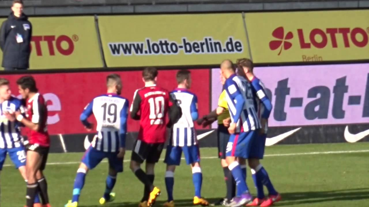 Hertha Ingolstadt 2021