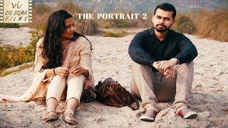 Hindi Short Film | Cute Romantic Love Story | The Portrait 2 | Six Sigma Films