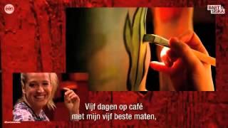 Bart&Siska - Frank Raes is going op café