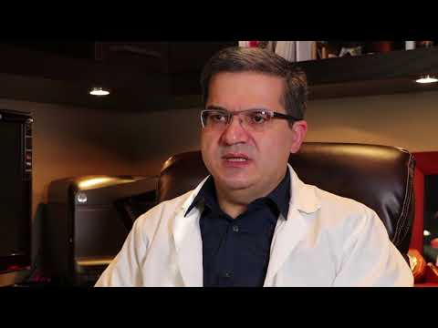 Voices of Calgary - Dr. Ahadzaeh - Networking Within the Medical Field