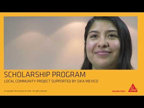 Social Scholarship Sika Mexico