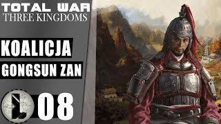 Tylko jeden! ⚔️Total War: Three Kingdoms PL #08