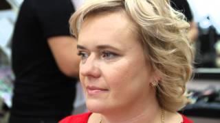 Алла Полякова. Новый макияж