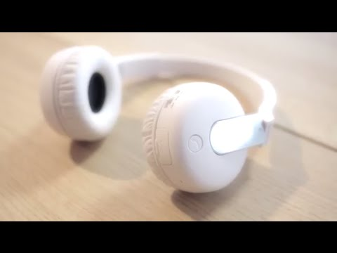 Sony NFC Bluetooth Wireless Headphones: Argos Tech Tester Review