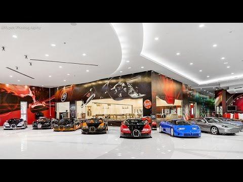 Dubai Leap: Ep #2 - SBH Royal Collection & 15 Hours of Car Spotting