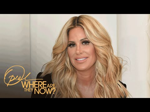 Real Housewife Kim Zolciak-Biermann on the Stroke That Changed Everything | Where Are They Now | OWN