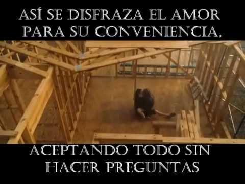 Ricardo Arjona- Fuiste Tu (letra)