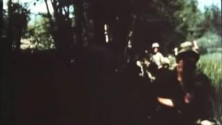 Video chưa từng được công bố về chiến tranh Việt Nam