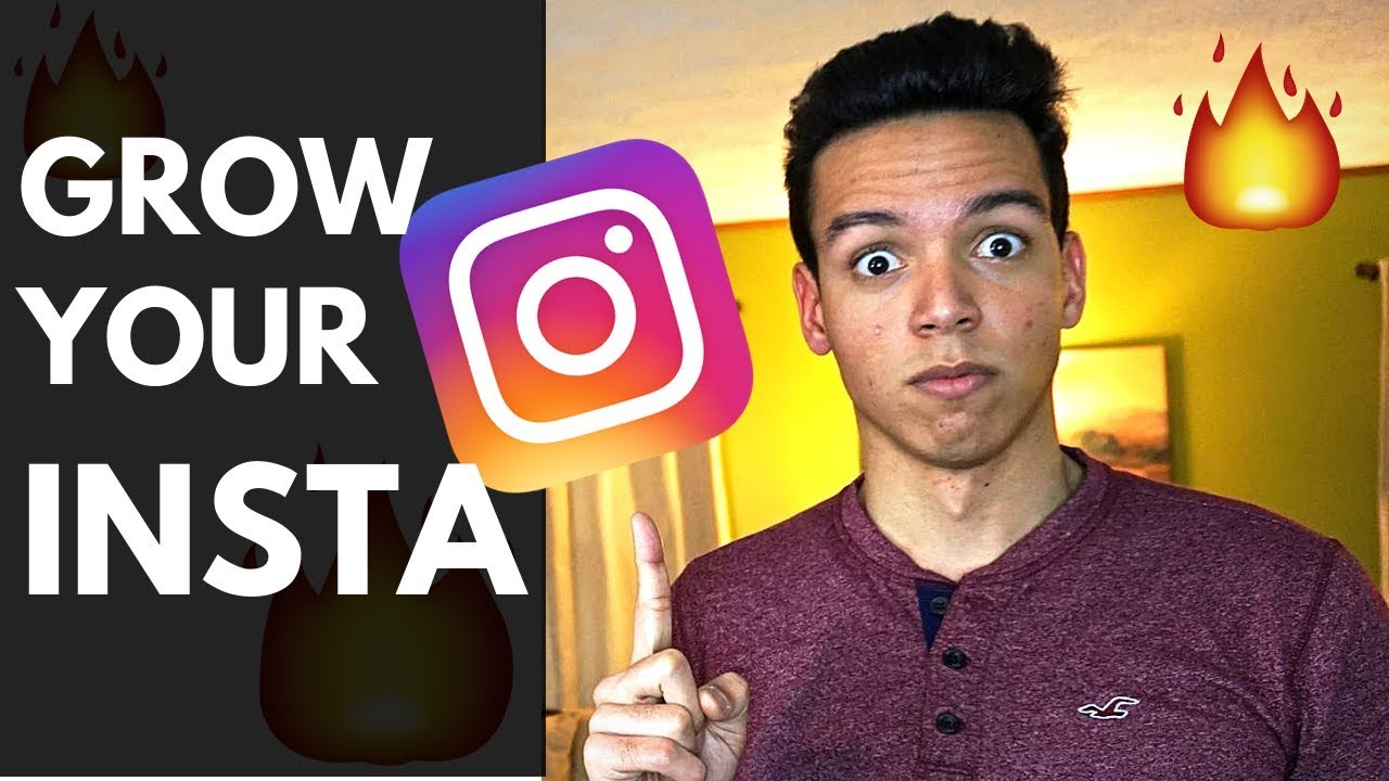 best way to get followers on instagram 2019