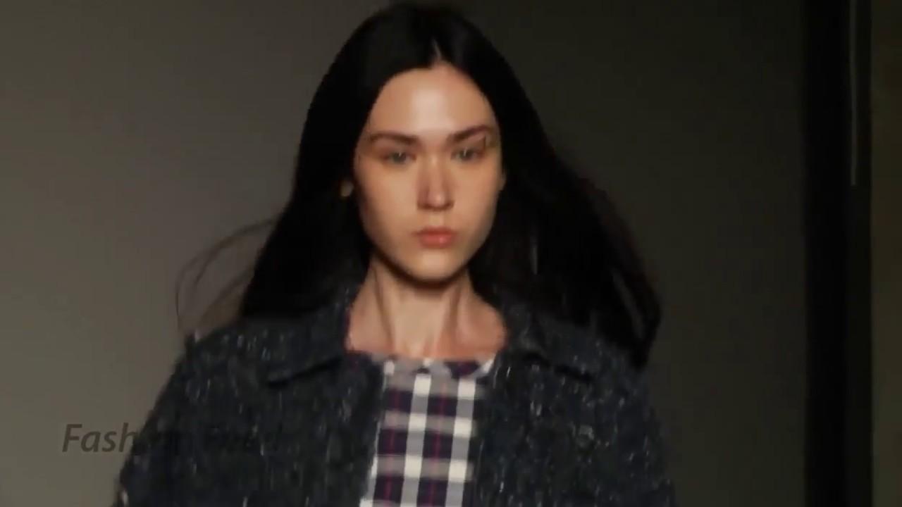 Cristiano Burani | Primavera/Verano 2018 | Milan Fashion Week