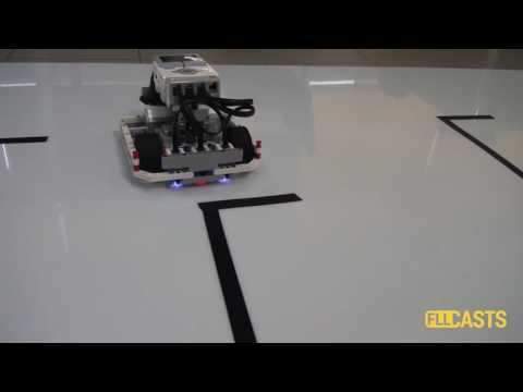 Don't get lost in teaching Robotics to students
