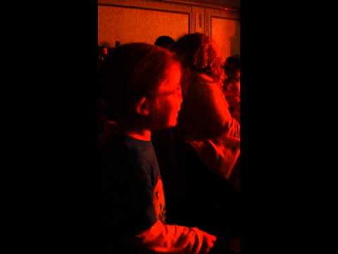 Linnea Dancing to YGG Live - Get the Sillies Out 2013 Tour mp3