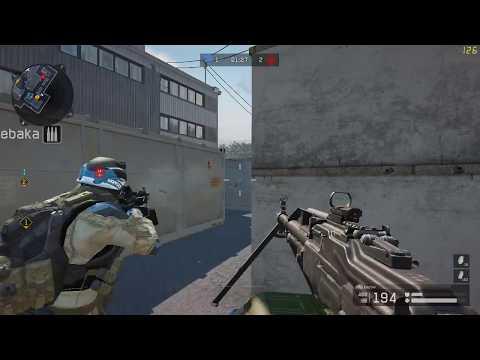 Warface | CYBERNETIX 4Fun #6