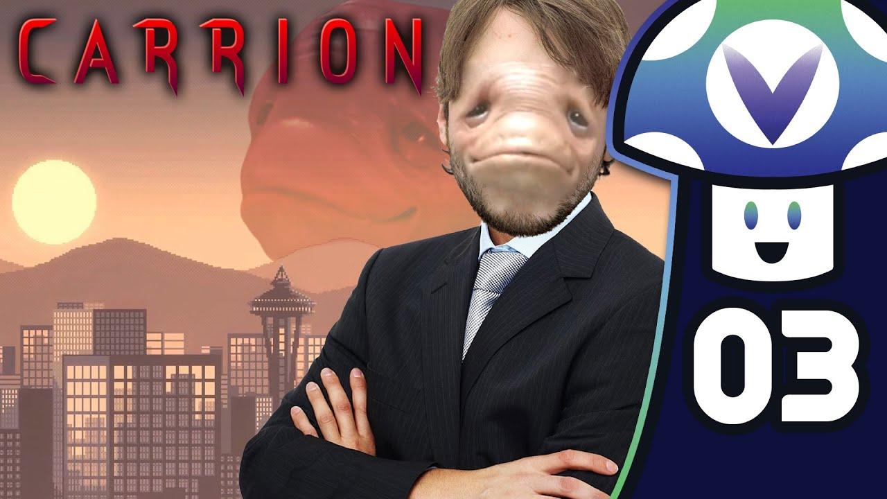 [Vinesauce] Vinny - Carrion (PART 3 Finale)