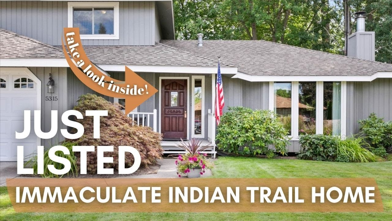 Woodview Ct   Indian Trail