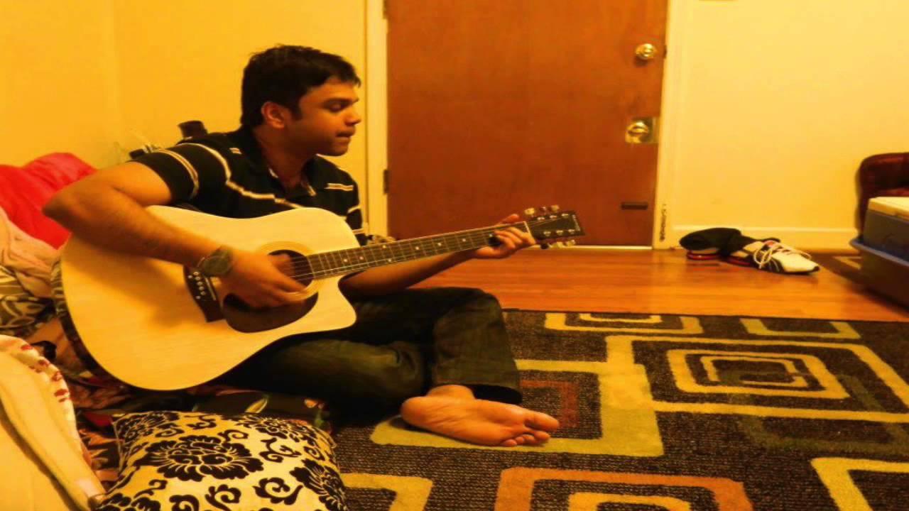 Tu zaroori - Guitar Cover - YouTube