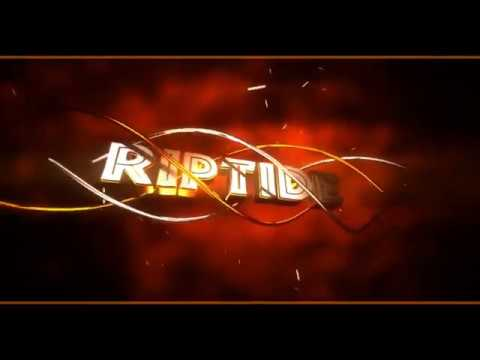 Riptide intro [Official]