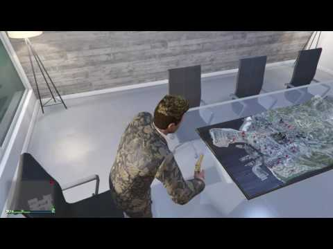 GTA update finance and felony cars missions and THE BANK Ca$H