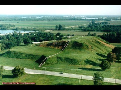 Mound Builders of North America - Sneak Peak